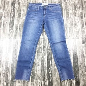 RSQ Jeans Size 9 Juniors Distressed Pants Women